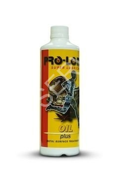 PRO-LONG OIL plus 500 ml – přísada do oleje (1)