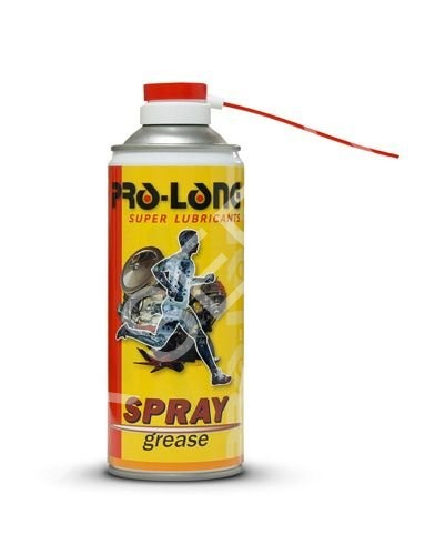 PRO-LONG - SPRAY GREASE prolong ve spreji 400 ml