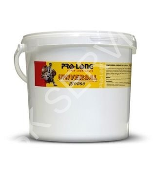 PRO-LONG UNIVERSAL GREASE 5 kg