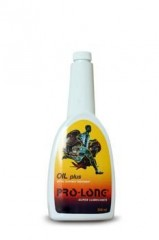 PRO-LONG OIL plus 350 ml – přísada do oleje