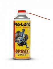 PRO-LONG - SPRAY GREASE prolong ve spreji 400 ml - mazací tuk EP2