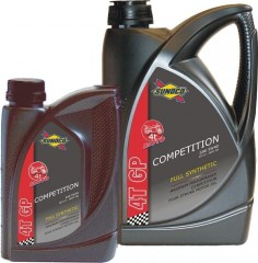 Sunoco 4T GP COMPETITION SAE 5W40