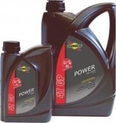 Sunoco 4T GP POWER SAE 15W50 - 4 L balení