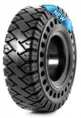 Camso Solideal SolidAIR LT Quick - rozměr 27x10-12 (250/75-12)